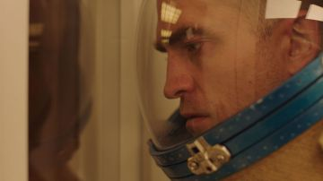 Video high life: primo trailer ufficiale per il film di claire denis con robert pattinson