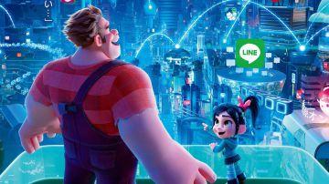 Video ralph spacca internet, il mondo del web nel primo spot tv ufficiale del film disney