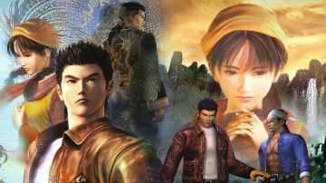 Video shenmue hd remake: trapela un video del gioco cancellato da sega
