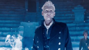 Video animali fantastici: i crimini di grindelwald si mostra in un nuovo spot tv ufficiale