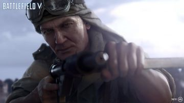 Video battlefield 5: primo trailer della campagna single player!