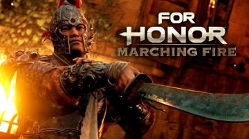 Video for honor: l'espansione marching fire è disponibile, ecco tutti i dettagli