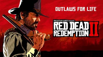 Video red dead redemption 2: il trailer di lancio ci catapulta nel selvaggio west