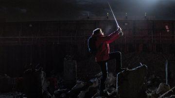 Video il ragazzo che diventerà re: online il trailer italiano del film