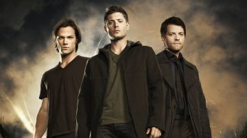 Video supernatural 14: online un nuovo spot tv dal titolo 'the scar'