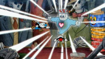 Video cuphead: finalmente disponibile su mac...con un nuovo trailer e uno sconto!