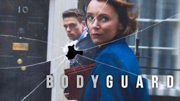 Video bodyguard: online il trailer ufficiale della serie bbc con richard madden
