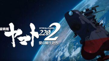 Video star blazers: space battleship yamato 2202, il sesto film uscirà il prossimo 2 novembre
