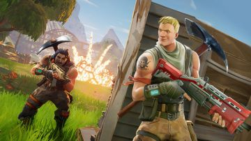 Video fortnite: un europeo ha infranto il record mondiale di uccisioni in duo