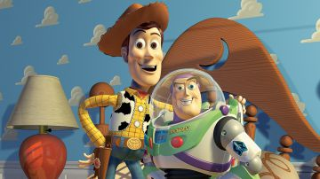 Video woody & buzz ritornano nel primo teaser di toy story 4