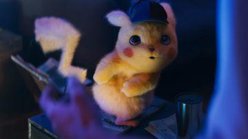 Video i pokémon prendono vita nel primo trailer italiano di detective pikachu