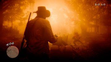 Video red dead redemption 2: l'input lag a confronto con assassin's creed, uncharted e destiny 2