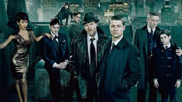 Video gotham: nel trailer il sottotitolo della quinta stagione dello show dc