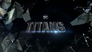 Video la nascita dei titans e un primo sguardo a batman nel nuovo promo ufficiale