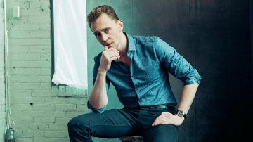 Video tom hiddleston, la star di thor pubblica sui social un video misterioso