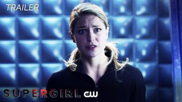 Video elseworlds: supergirl al centro del terzo promo ufficiale del crossover