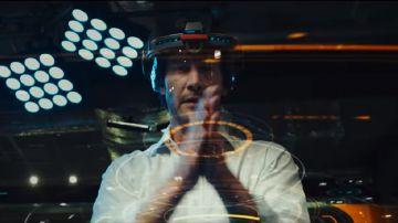 Video replicas: nuovo trailer ufficiale per il film fantascientifico con keanu reeves