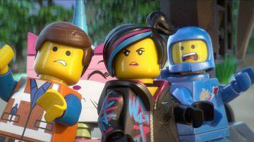 Video the lego movie 2: ecco il nuovo full trailer ufficiale del film d'animazione