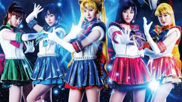 Video il nuovo musical di pretty guardian sailor moon arriverà ufficialmente negli usa