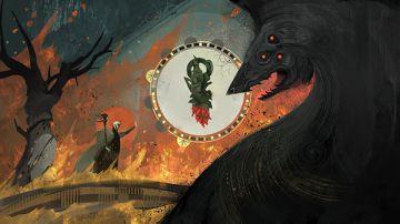 Video bioware annuncia il nuovo dragon age con un video teaser