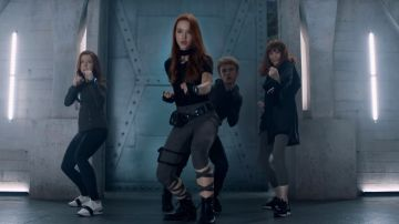 Video kim possible, primo full trailer ufficiale per il live-action targato disney channel