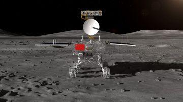 Video lanciati il rover e il lander chang'e-4: si dirigono verso il lato più lontano della luna