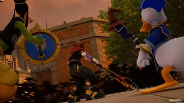 Video kingdom hearts 3: pubblicato l'opening movie trailer!