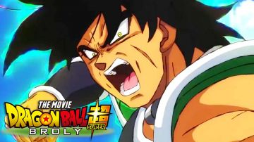 Video leakato il trailer italiano di dragon ball super: broly, ecco cosa mostra