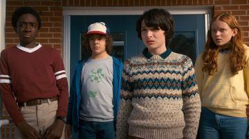 Video stranger things: l'avventura continua nel teaser della terza stagione