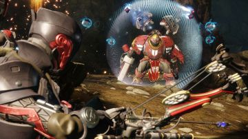 Video destiny 2: la forgia di gofannon è disponibile e introduce nuove armi