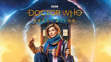 Video doctor who 11: un'antica minaccia incombe nel trailer dello speciale di capodanno