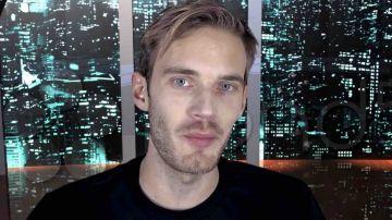 Video lo youtuber pewdiepie al centro di una nuova polemica