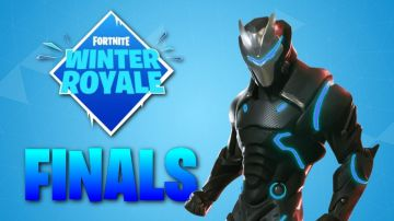 Video winter royale: al via le finali americane, ninja, tfue e poach su tutti
