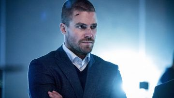 Video arrow 7, online il promo dell'episodio 10 'shattered lives'