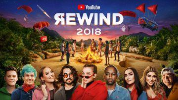 Video youtube rewind 2018 entra nella storia: è il video con più dislike della piattaforma