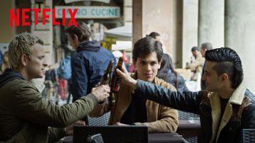 Video suburra, la serie: primo teaser e data di uscita della seconda stagione