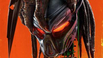 Video the predator, ecco il teaser dello speciale corto natalizio!