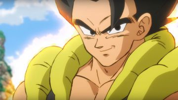 Video spuntano in rete nuovi promo per dragon ball super: broly