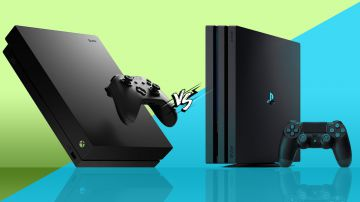 Video xbox one x e ps4 pro a confronto: quale console comprare a natale 2018?