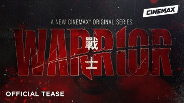 Video warrior: il teaser della serie action nata da un'idea di bruce lee