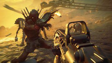 Video rage 2: scateniamo il caos nella zona devastata col nuovo video gameplay