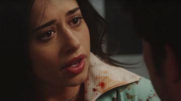 Video roswell, new mexico della cw si mostra nel primo trailer ufficiale
