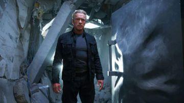 Video terminator 6: il personaggio di mackenzie davis sarà un umano/cyborg?