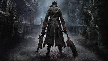 Video bloodborne: un utente scova nel gioco l'ambientazione del trailer di debutto