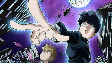 Video mob psycho 100 stagione 2 indossa i panni di street fighter