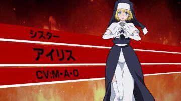 Video l'anime di fire force vedrà la nota doppiatrice m.a.o nei panni di iris