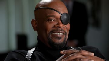 Video samuel l. jackson rivela in un'intervista il suo avenger preferito