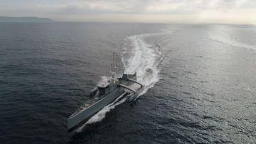 Video cosa sappiamo sulle navi senza equipaggio della marina militare americana