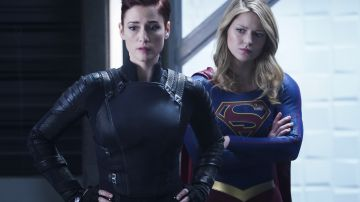 Video supergirl 4: ecco dream girl nel trailer del decimo episodio, 'suspicious minds'