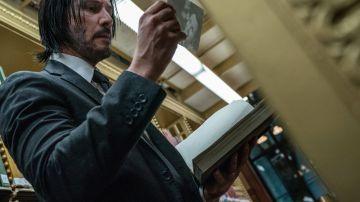 Video john wick 3 - parabellum: ecco anche lo spettacolare trailer italiano!
